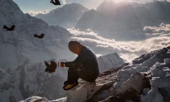 10 Яскравих фотографій з ризикованих і складних експедицій дослідників national geographic