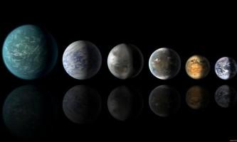 10 Екзопланет, колонізацією яких, можливо, займуться наші нащадки