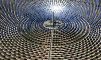 10 Найбільших сонячних електростанцій