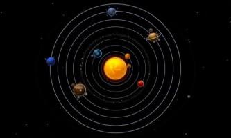 10 Маловідомих об`єктів нашої сонячної системи
