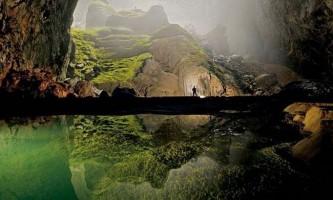 Таємничі і красиві місця планети земля