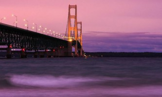 10 Самих довгих висячих мостів у світі