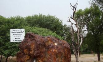 Австралійські геологи знайшли камінь, вік якого більше віку землі