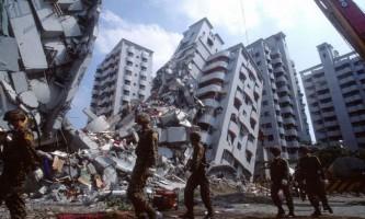 10 Самих руйнівних землетрусів у світі