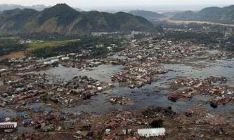 10 Щасливчиків, яким пощастило пережити страшні стихійні лиха
