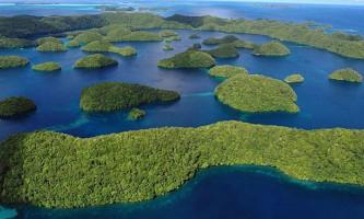11 Островів з дивним біорізноманіттям