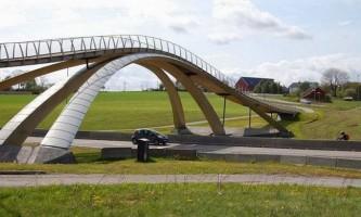 В германии відкрилося нове розвага для відчайдушних туристів