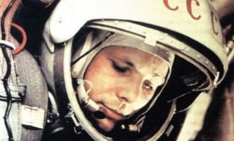 12 Квітня - день космонавтики