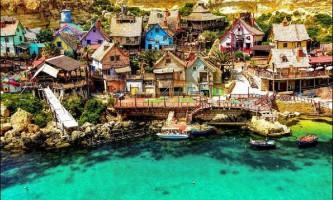 12 Самих мальовничих сіл і провінційних містечок