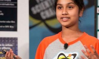 13-Літня школярка придумала спосіб отримання екологічно чистої енергії за допомогою пристрою за $ 5