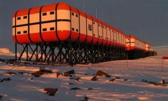 20 Цікавих фактів про антарктиду