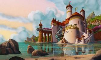 22 Дивовижних місця, які надихнули творців анімаційних фільмів студії disney
