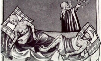 8 Самих масових смертоносних епідемій в історії людства