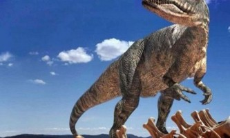Аллозауріди. Аллазавр