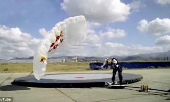 Американець створив найбільшу машину руба голдберга