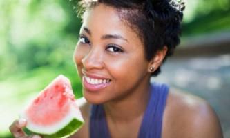 Кавун добре впливає на здоров`я серця
