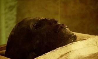 Археологи розкрили таємницю смерті фараона тутанхамона