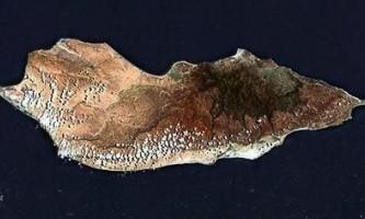 Архіпелаг сокотра - місце з неповторною природою