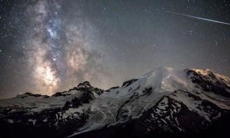 Кращі астрономічні фотографії 2015 року