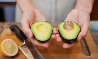 Авокадо рятує серце