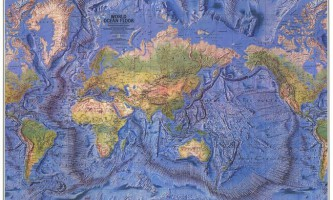 Австралійські вчені стверджують, що знайшли 500 тисяч кубічних кілометрів прісної води