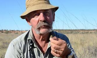 Австралійський натураліст довів існування таємничого нічного папуги, якого вважали вимерлим