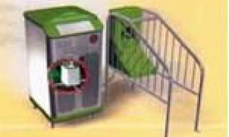 Автомат для випоювання телят milkdrink