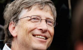 Білл гейтс показав установку, що виробляє воду з відходів життєдіяльності людини