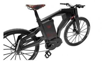 Blacktrail - cамий швидкий електричний велосипед в світі