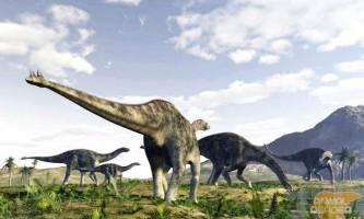 Цетіозавр. Історія відкриття цього виду динозаврів