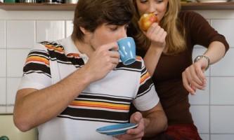 Встановлено зв`язок між ожирінням і часом трапези