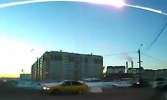 Падіння метеорита на уралі, є постраждалі