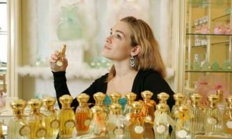 Людський ніс вміє розрізняти трильйон запахів, з`ясували вчені