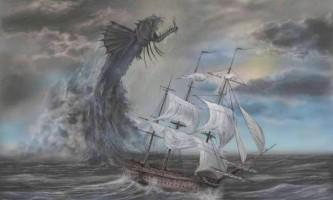 Чудовиська російських морів: що кажуть вчені?