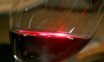 Домашнє вино з винограду «ізабелла»