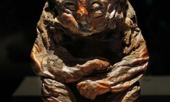 Найвідоміші мумії світу