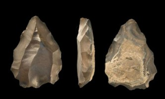 Найдавніші складні кам`яні знаряддя виявлені в кенії