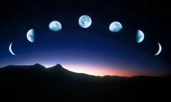 Якби у землі не було місяця