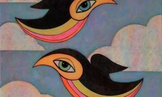 Картини, які вийшли завдяки природі, мистецтву та етнічної культури