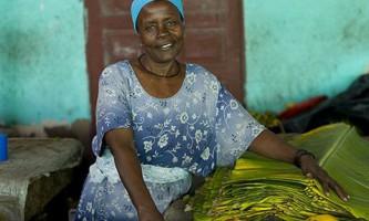 Гени перцю врятували банани від бактерії