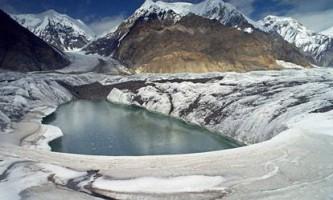 Гімалаї і антарктика - найбільш підходящі території для сонячної енергетики