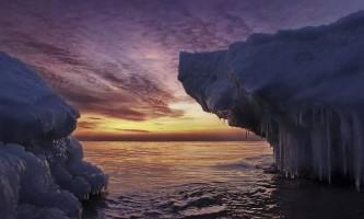 Глобальне потепління і арктика