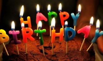 Головоломка: день народження чарлі