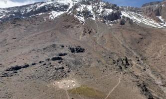 Google запропонував віртуальний тур по найвищим вершин світу
