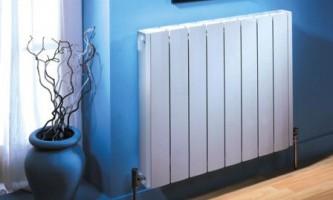Характеристики алюмінієвих радіаторів опалення