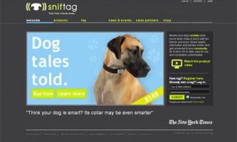 Інтерактивний собачий нашийник