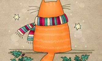 Цікаві факти про кішок