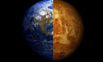 Венера колись була населеної?