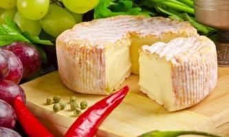 Цікаві факти про сир