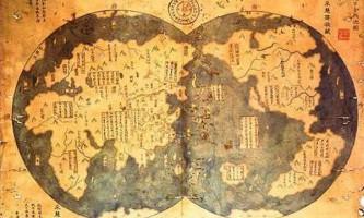 Історик стверджує, що америку відкрив китаєць чжен хе